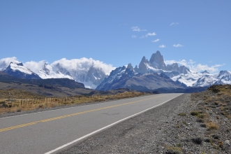 argentina, south america, patagonia